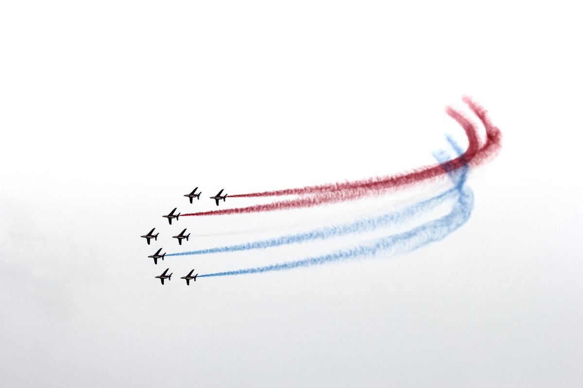 Rennes Air Show