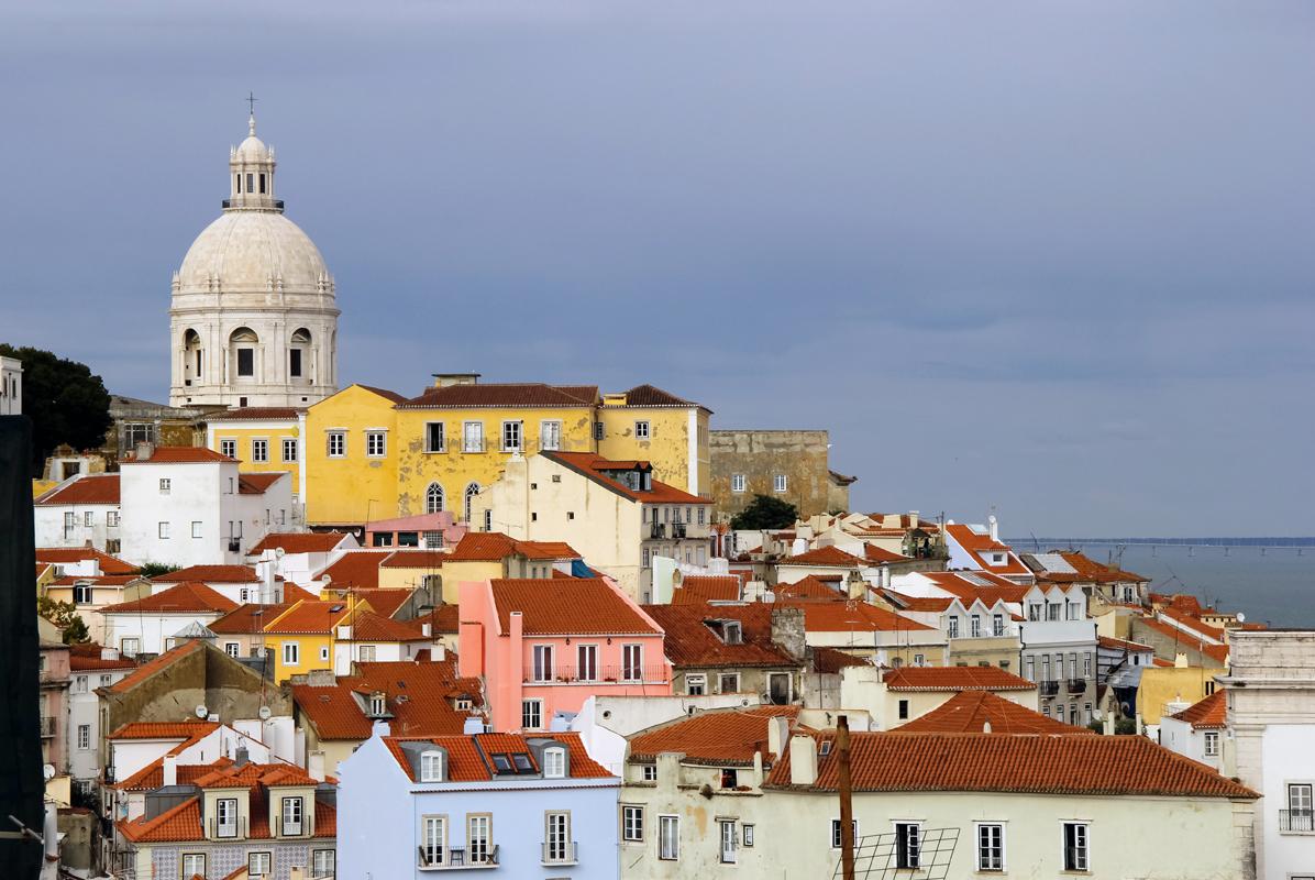 Lisboa Inesquecivel