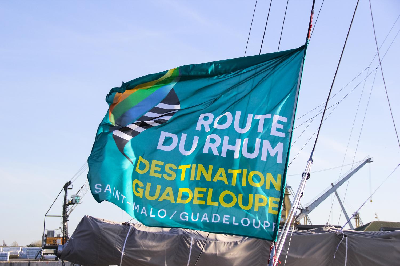La Route du Rhum 2014 – Part 1